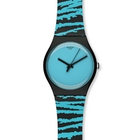 Buy Swatch Gents Wonder Tube Watch SUOZ143 online