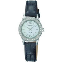 Buy Seiko Ladies Solar Powered Watch SUP131P9 online