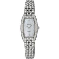 Buy Seiko Ladies Solar Powered Watch SUP151P9 online