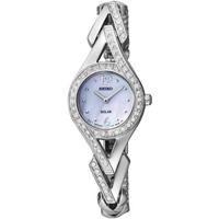 Buy Seiko Ladies Solar Powered Watch SUP173P9 online