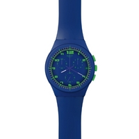 Buy Swatch Gents Blue C Watch SUSN400 online