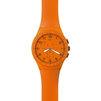 Buy Swatch Ladies Wild Orange Watch SUSO400 online