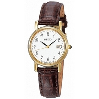Buy Seiko Ladies Strap Watch SXDA14P1 online
