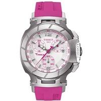 Buy Tissot Ladies T Race Watch T048.217.17.017.01 online