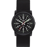 Buy Timex Gents Analogue Strap Watch T18581 online