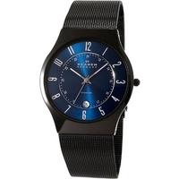 Buy Skagen Gents Titanium Watch T233XLTMN online