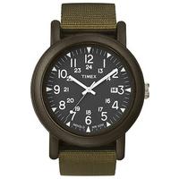 Buy Timex Originals Unisex Camper Strap Watch T2N363 online
