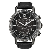 Buy Timex Gents Chronograph Strap Watch T2N566 online