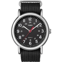 Buy Timex Gents Material Strap Watch T2N647 online