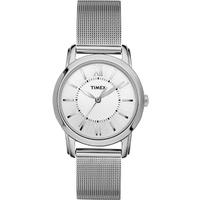 Buy Timex Ladies Bracelet Watch T2N679 online