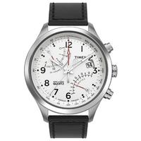 Buy Timex Intelligent Quartz Fly-Back Chronograph Watch T2N701 online