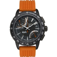Buy Timex Intelligent Quartz Fly-Back Chronograph Watch T2N707 online