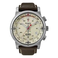 Buy Timex Intelligent Quartz Compass Watch T2N725 online
