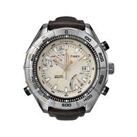 Buy Timex Intelligent Quartz Altimeter Watch T2N728 online