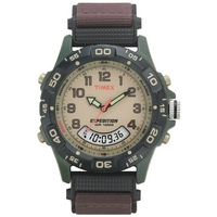 Buy Timex Gents Expedition Material Strap Watch T45181SU online