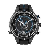 Buy Timex Intelligent Quartz Tide-Temp-Compass Watch T49859 online