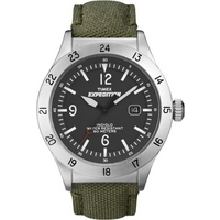 Buy Timex Gents Expedition Green Watch T49880SU online