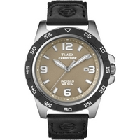 Buy Timex Gents Expedition Material Strap Watch T49885SU online