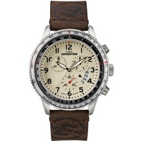 Buy Timex Gents Expedition Chrono Watch T49893 online