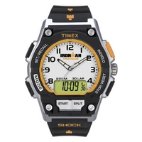 Buy Timex Gents Ironman Digital Chronograph Strap Watch T5K200SU online