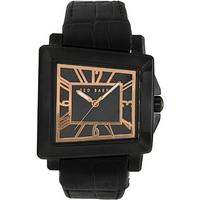 Buy Ted Baker Gents Strap Watch TE1072 online