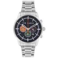 Buy Ted Baker Sui-Ted Chronograph Bracelet Watch TE3012 online