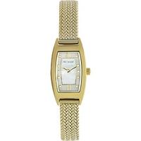 Buy Ted Baker Ladies Mesh Bracelet Watch TE4056 online