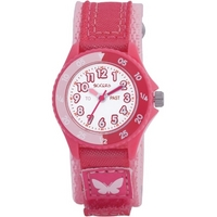 Buy Tikkers Childrens Rubber Strap Watch TK0009 online