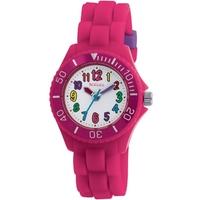 Buy Tikkers Childrens Rubber Strap Watch TK0011 online