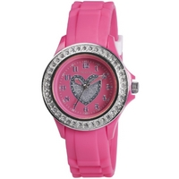 Buy Tikkers Girls Kids Collection Watch TK0050 online