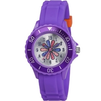 Buy Tikkers Girls Kids Collection Watch TK0053 online
