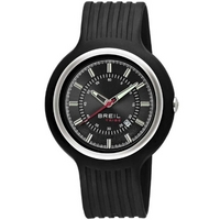 Buy Breil Gents Tribe Rubber Strap Watch TW0407 online