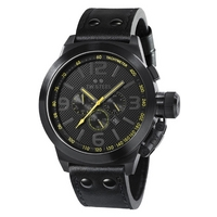 Buy T W Steel Gents Canteen Strap Watch TW0900 online