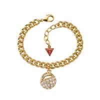 Buy Guess Ladies Crystal Crush Bracelet UBB70204 online