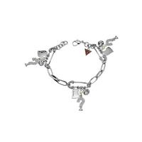 Buy Guess Ladies Petite Belle Bracelet UBB70706 online