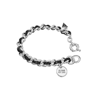 Buy Guess Ladies Lady In Chains Bracelet UBB71221 online
