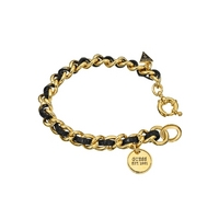 Buy Guess Ladies Lady In Chains Bracelet UBB71222 online