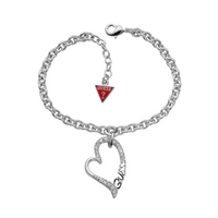 Buy Guess Ladies Eternally Yours Bracelet UBB71299 online
