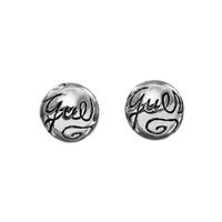 Buy Guess Ladies Chloe Earrings UBE80816 online