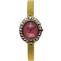 Buy Vivienne Westwood Ladies Fashion Watch VV005RDYL online