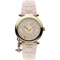 Buy Vivienne Westwood Ladies Fashion Watch VV006PKPK online