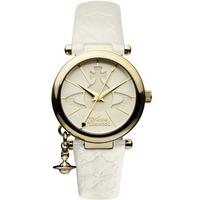 Buy Vivienne Westwood Ladies Fashion Watch VV006WHWH online