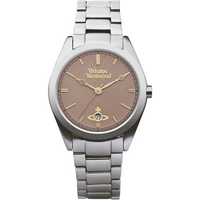 Buy Vivienne Westwood Ladies Fashion Watch VV049RSSL online