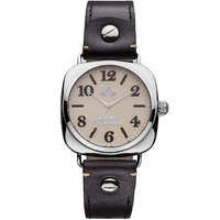 Buy Vivienne Westwood Gents Fashion Watch VV061SLBK online