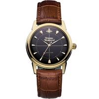 Buy Vivienne Westwood Gents Fashion Watch VV064BKBR online