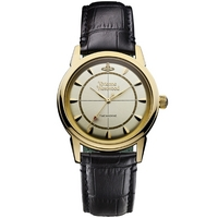 Buy Vivienne Westwood Gents Fashion Watch VV064CPBK online
