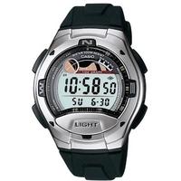 Buy Casio Digital Tide Graph Watch W-753-1AVES online