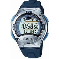 Buy Casio Digital Tide Graph Watch W-753-2AVES online