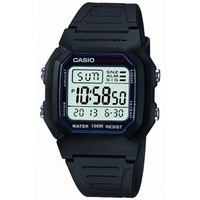Buy Casio Collection Watch W-800H-1AVES online