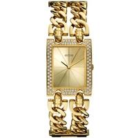 Buy Guess Ladies Mod Heavy Metal Watch W0072L1 online